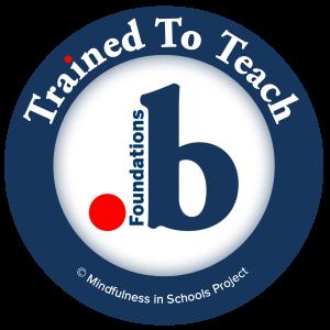 Marina Caroli |Mindfulness in Schools Teacher b Foundations for School Staff & Parents
