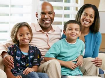 Nurturing parents - mindful parenting
